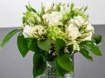 Le mignon bouquet rond
