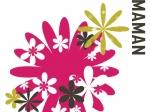 Composition champêtre chic et orchidées